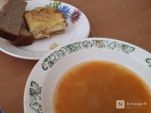 146 тысяч младшеклассников обеспечат бесплатным горячим питанием в Нижегородской области с 1 сентября