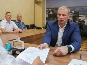 Дмитрий Сватковский подал документы на довыборы в Госдуму