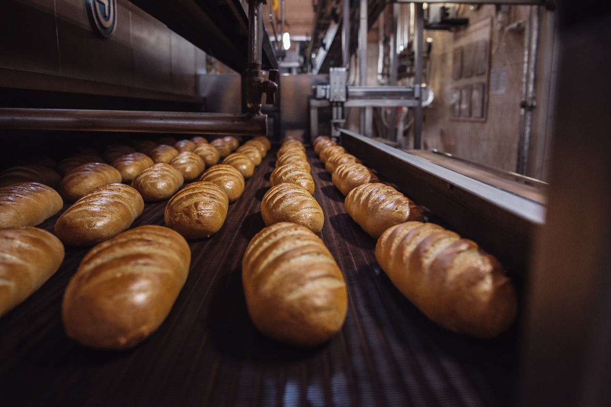 Около 100 млн рублей направят нижегородским предприятиям для стабилизации цен на муку и хлеб - фото 1