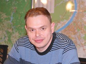 Нижегородское министерство образования возглавит Сергей Злобин
