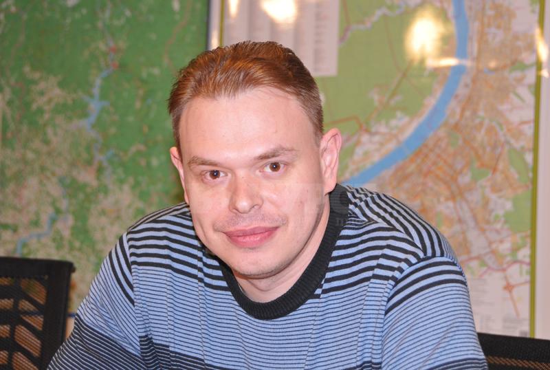 Сергей Злобин возглавил министерство образования Нижегородской области