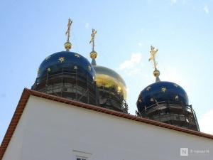 Храм-часовню планирует построить Нижегородская епархия в Приокском районе