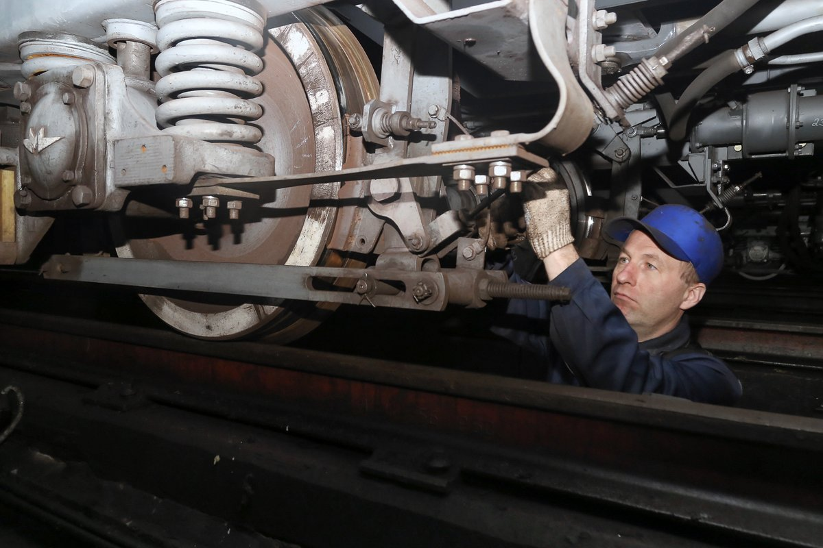 Еще 10 вагонов вернутся в нижегородскую подземку до конца года - фото 2