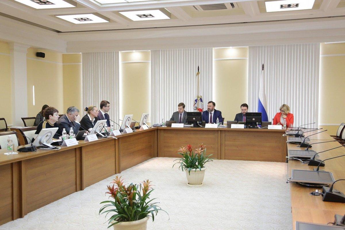 Претендентов на пост министра спорта Нижегородской области осталось трое - фото 1