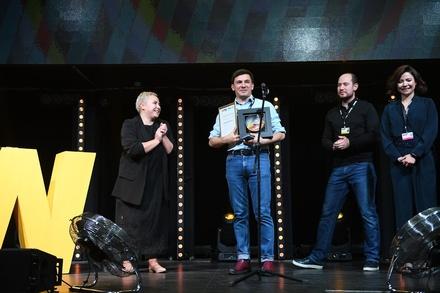 Проект «1968. Digital» Зыгаря и Бекмамбетова признали самым оригинальным на фестивале веб-сериалов в Нижнем Новгороде