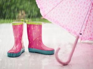 В выходные в Нижний Новгород придут дожди и небольшое похолодание