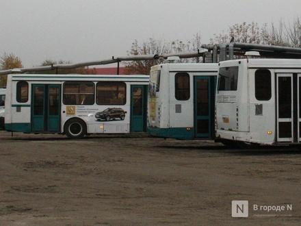 Опасные автобусы перевозили пассажиров в Дзержинске