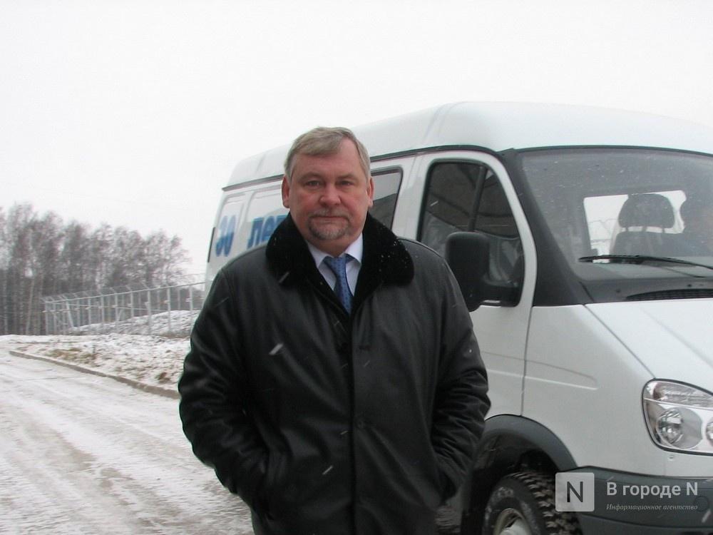Рок нижегородских мэров: чем закончились истории глав города - фото 5