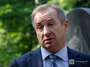 Суд сократил срок наказания экс-руководителю нижегородских кладбищ