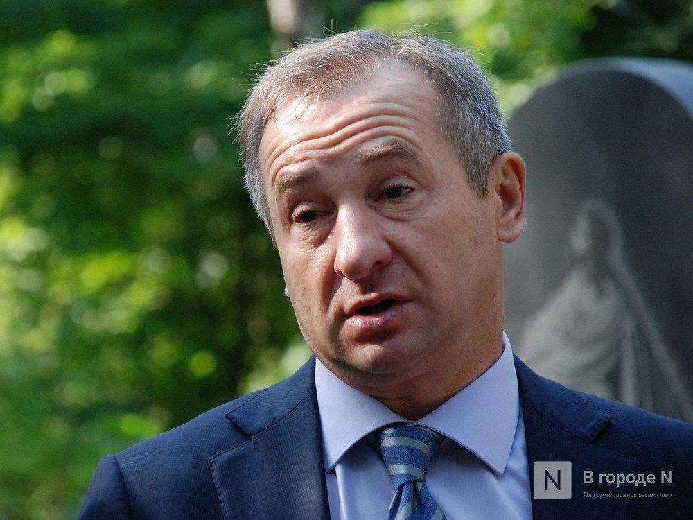Экс-руководитель управления нижегородских кладбищ осужден на 8 лет - фото 1