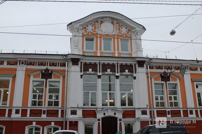 Новые «лица» исторических зданий: как преображаются старинные дома к 800-летию Нижнего Новгорода - фото 4