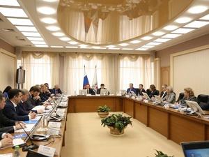 Нижегородская область получит 86 млрд рублей на реализацию 12-и нацпроектов