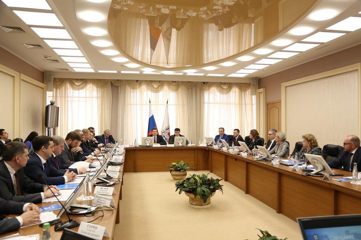 Нижегородская область получит 86 млрд рублей на реализацию 12-и нацпроектов - фото 1