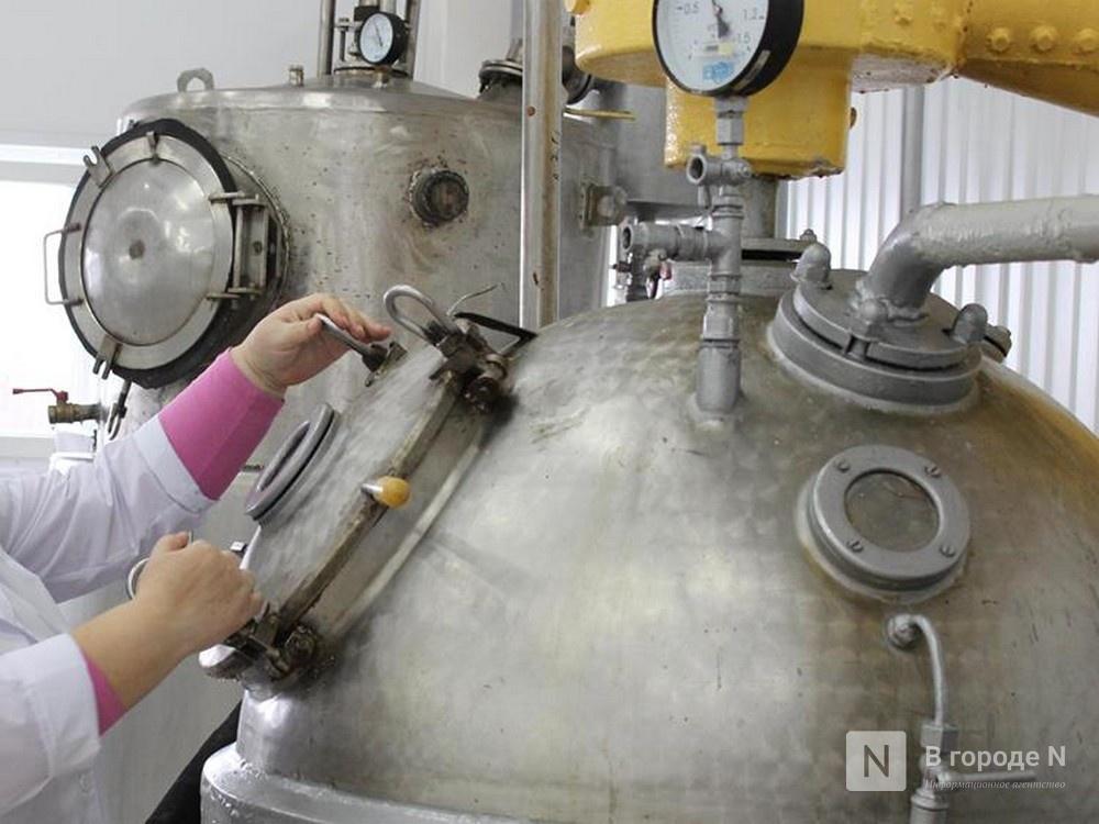 Более чем на 5% увеличилось производство молока в Нижегородской области за четыре месяца - фото 1