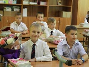 Депутаты думы Нижнего Новгорода изучат проект по адаптации первоклассников, представленный главой города
