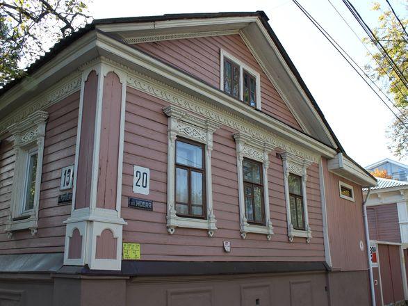 На страже истории: как «Том Сойер Фест» помогает спасать архитектуру Нижнего Новгорода - фото 6